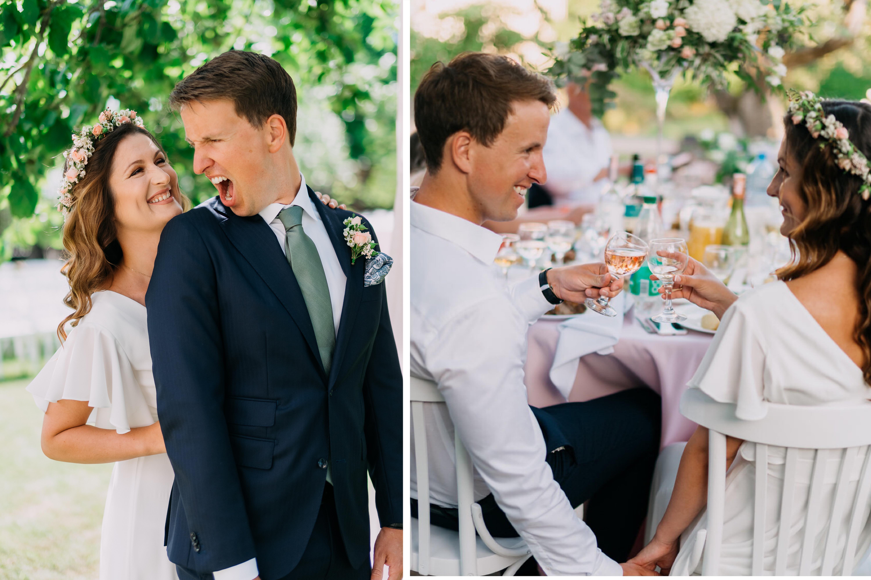 Кофейная шоколадная свадьба Могилев организация выездной регистрации декор свадьбы украшение зала свадебное агентство ЛавМи