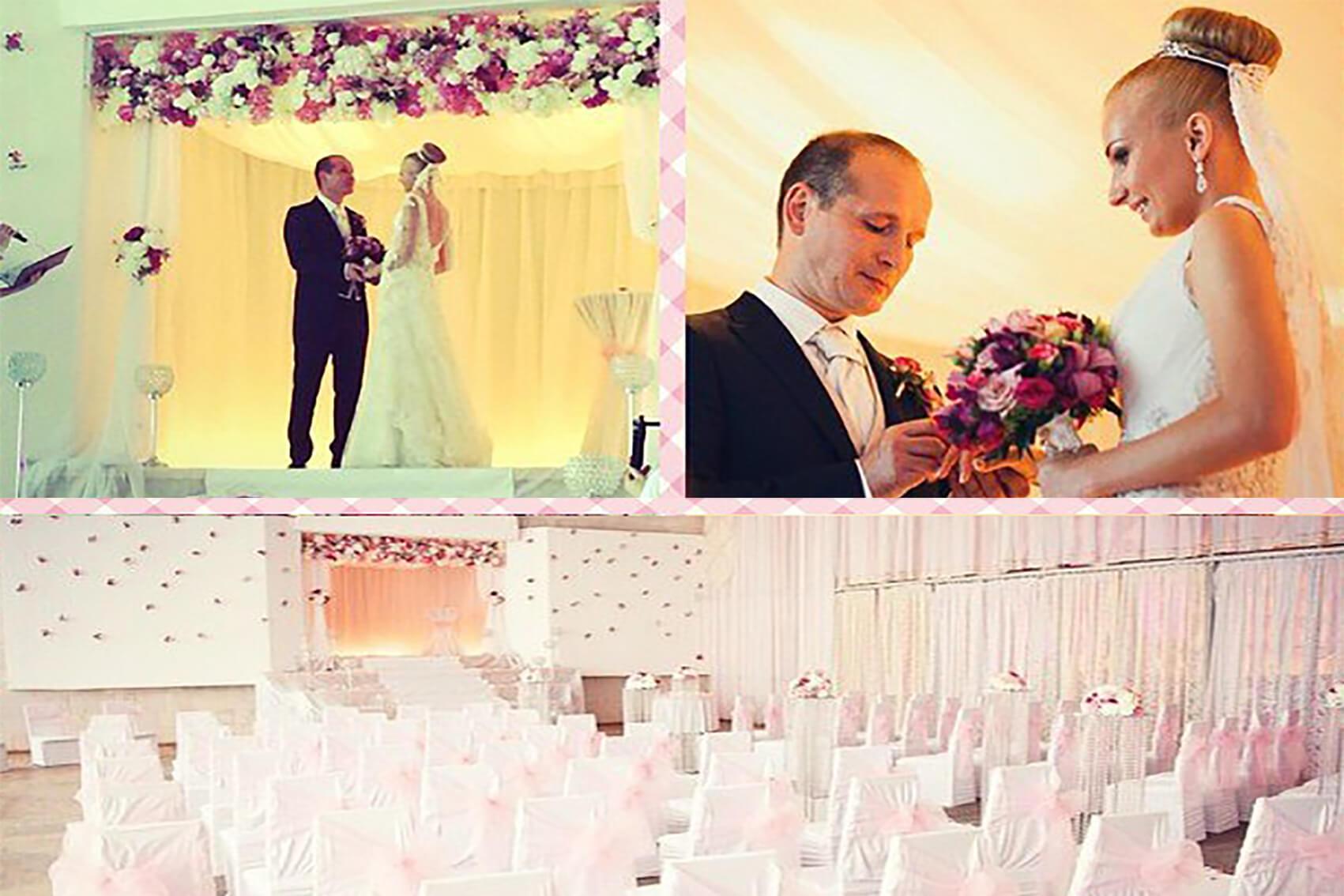выездная регистрация могилев химволокно свадебное агентство ЛавМи